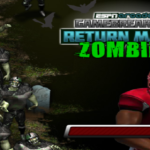 Return Man 2 Zombies
