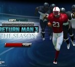 Return Man 3: The Season v1