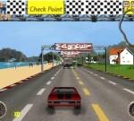 V8 Muscle Cars 3 On Return Man Games