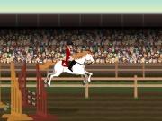 Jenny S Jockey Adventures