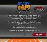 Alley Oop