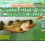 Bass Fishing Challenge