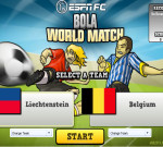 ESPN FC Bola World Match Return Man