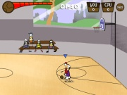 Stick Basketball Unblocked Games