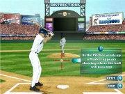 Baseball On Return Man Games