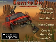 Earn To Die V1 On Return Man