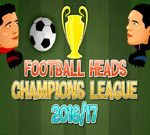 Football Heads: 2016-17 Champions League