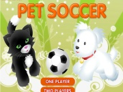 Pet Soccer On Return Man Games